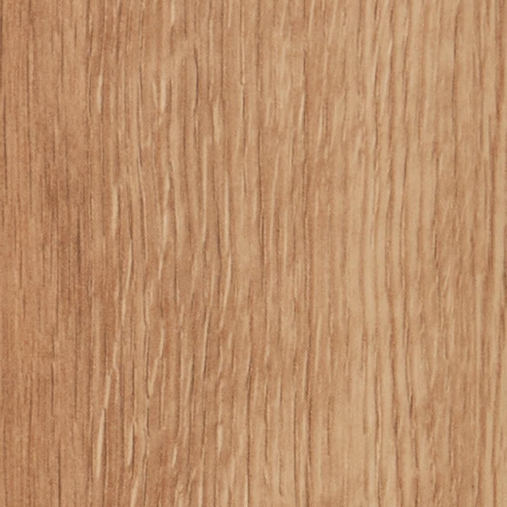 日用品もしまえる頑丈段違い書棚 ヴィンテージ木目調タイプ 上置き 幅40cm どんな建材にもなじむ色合い。
