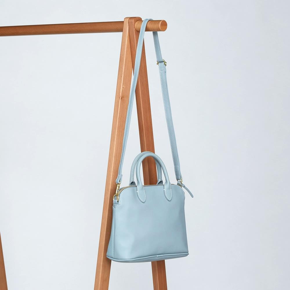 頑丈天然木A型ハンガーラック 幅73cm バッグ掛けとしてもお使いいただけます