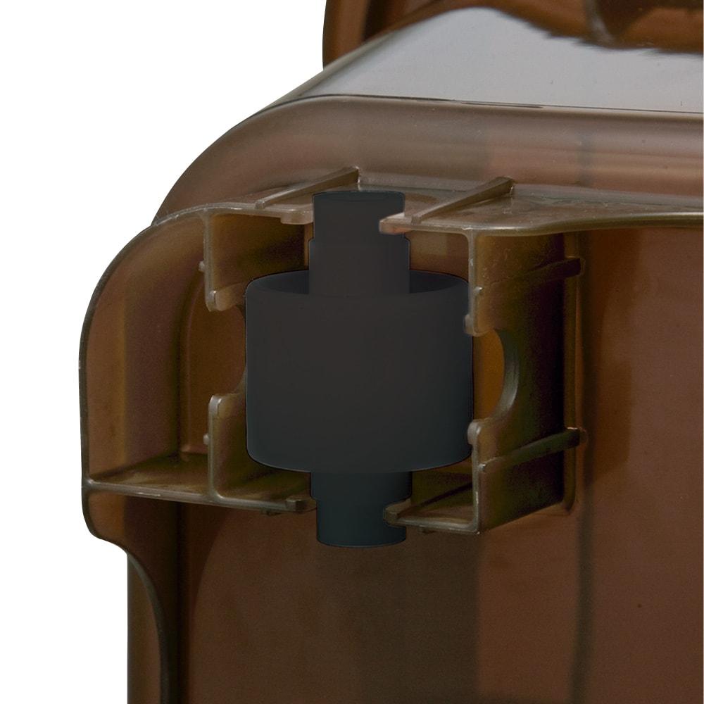 両側開閉ベット下収納 3個組 コロの付け替えでタテヨコどちらも移動できます。