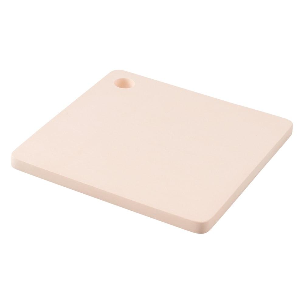 キッチン 家電 鍋 調理器具 まな板 プロも納得 抗菌力が持続する取っ手の付いたまな板パルト ミニ 542017