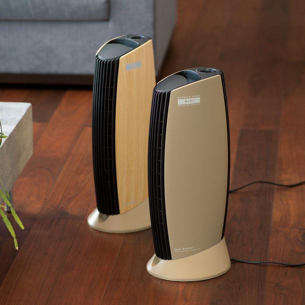 キッチン 家電 電化製品 空気清浄機 イオニックブリーズMIDI 543001