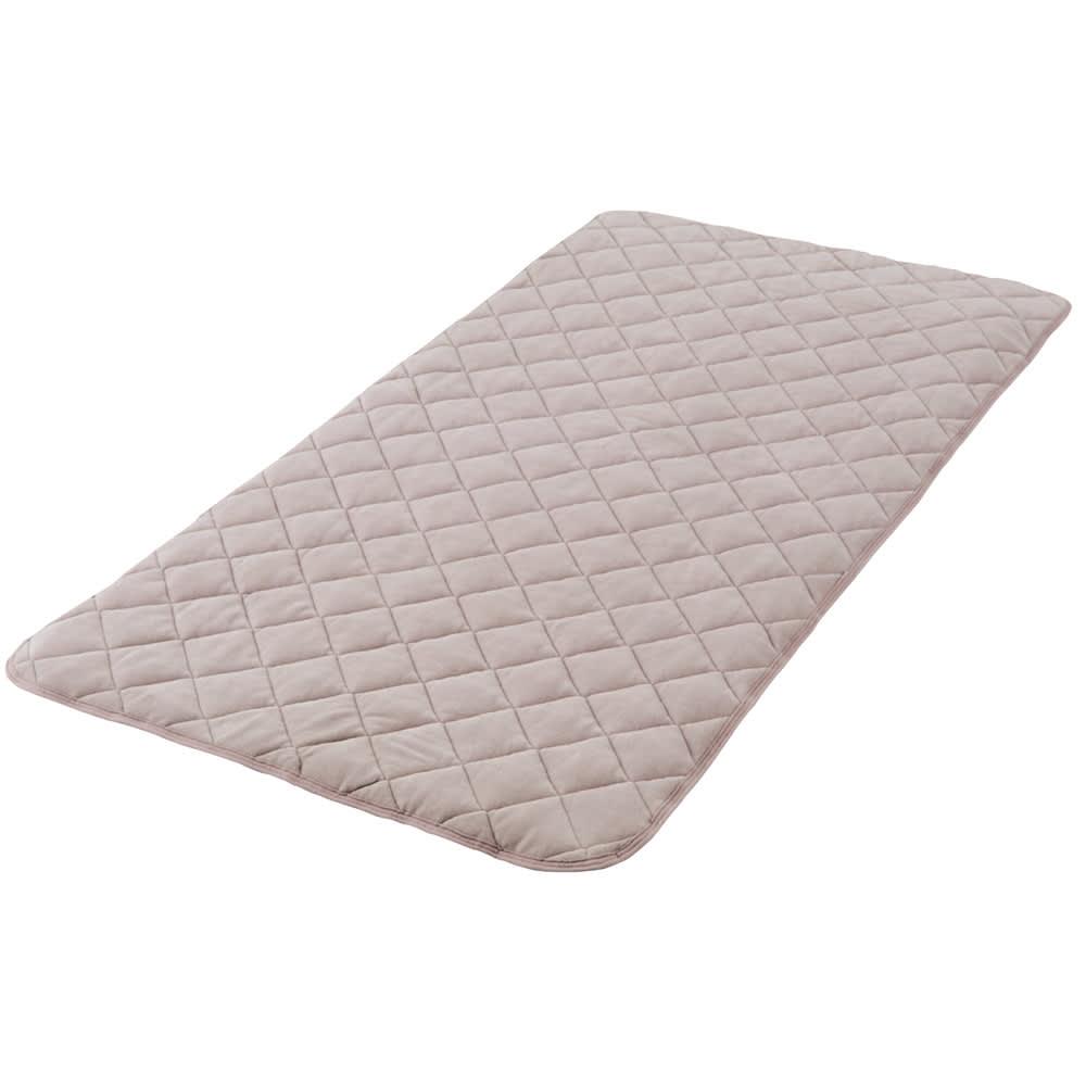 ベッド 寝具 布団 布団カバー シーツ類 パッドシーツ シングル(ブレスエアデラックス専用吸湿発熱パッド) 545676