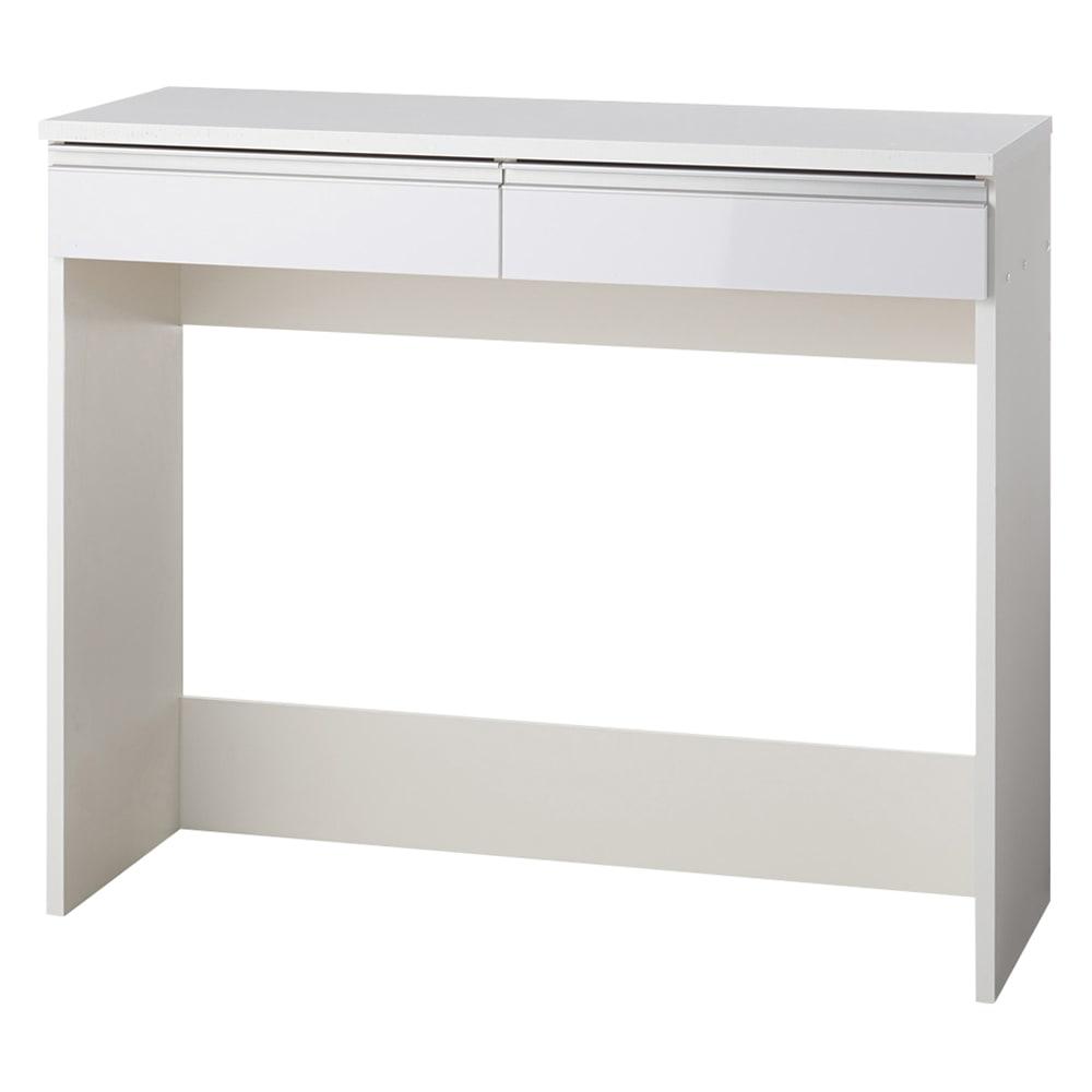 家具 収納 キッチン収納 食器棚 キッチンカウンター キッチン通路をキレイにする!下オープンダイニングシリーズ カウンター・幅120cm高さ100cm 549505