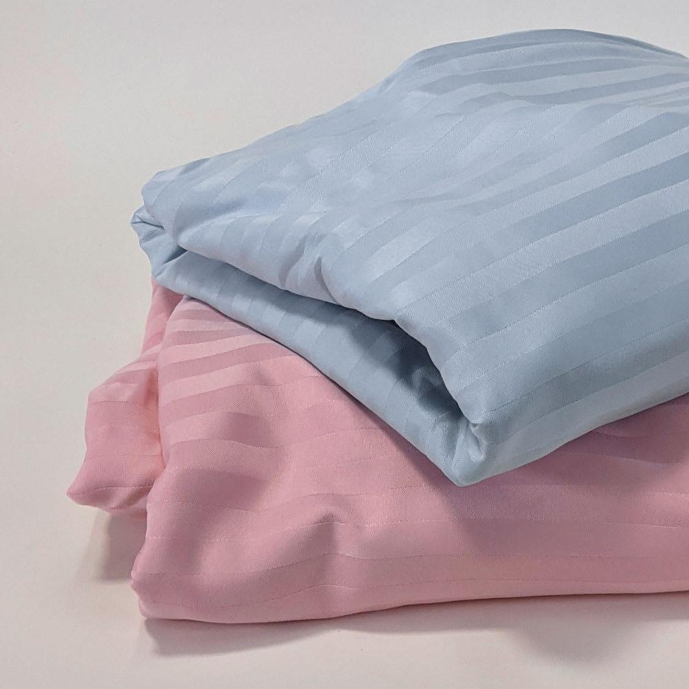 季節外れだから安い!6つ星ラベル・ポーランド産マザーグース羽毛布団 シングルロング2枚組 対象商品をお買い上げの方から抽選で100名様に「サテン織のなめらか掛けカバー」をプレゼント!※色はお選びいただけませんのでご了承ください。