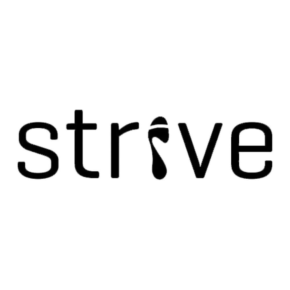 strive/ストライブ カプリ トングサンダル