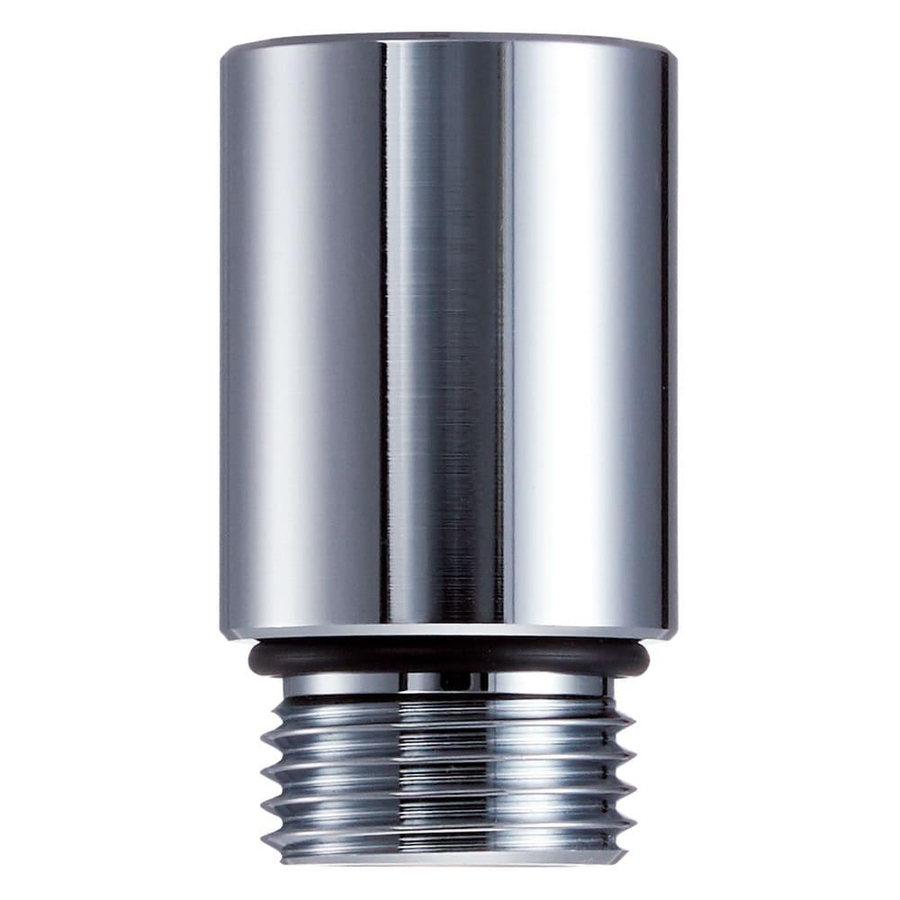 ナノバブルアダプター シャワー用アダプター こちらの商品は、アダプターのみのお届けです。ご自宅のシャワーヘッドに接続してご使用ください。