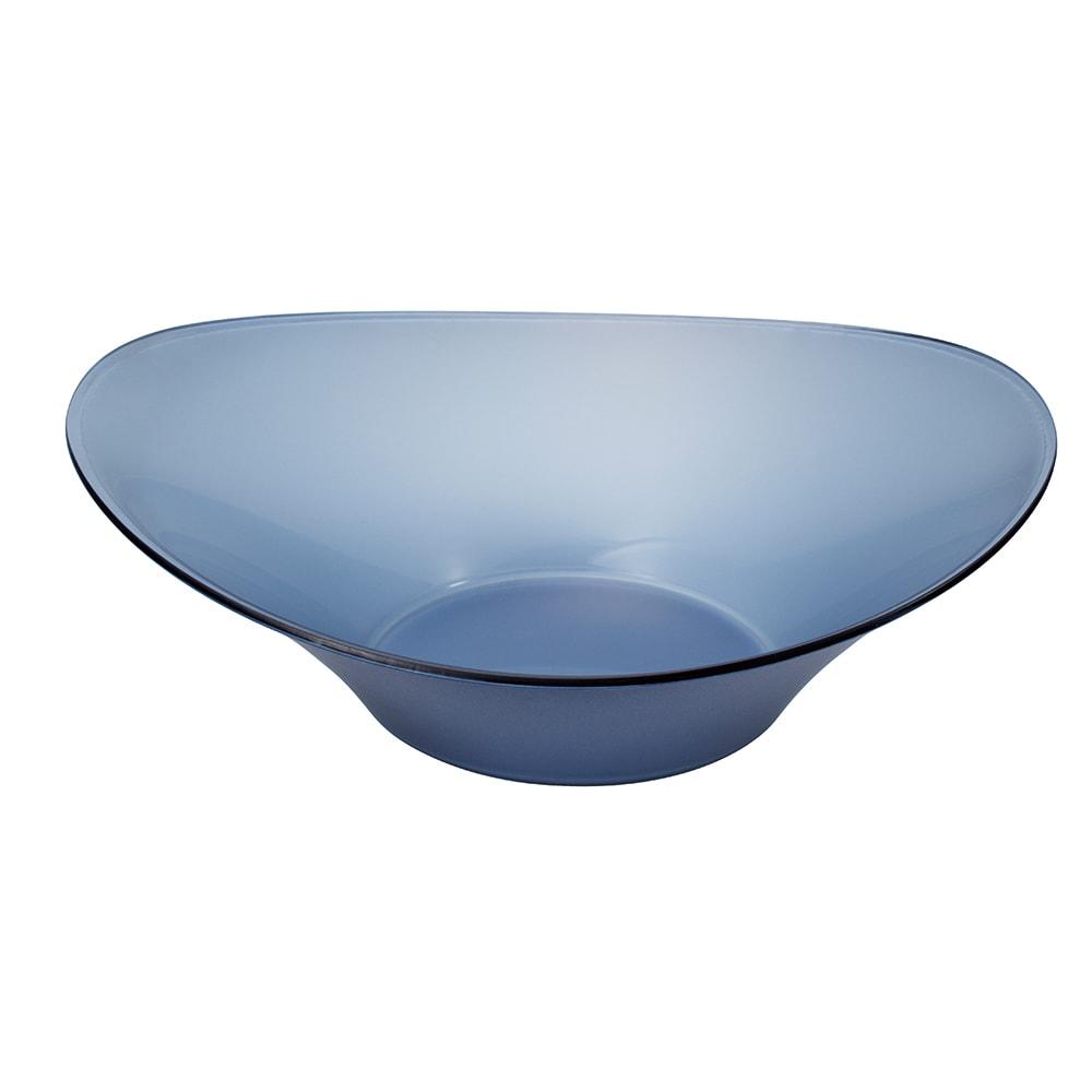 フォスキア バスシリーズ ウォッシュボール(洗面器)単品 (イ)ブルー