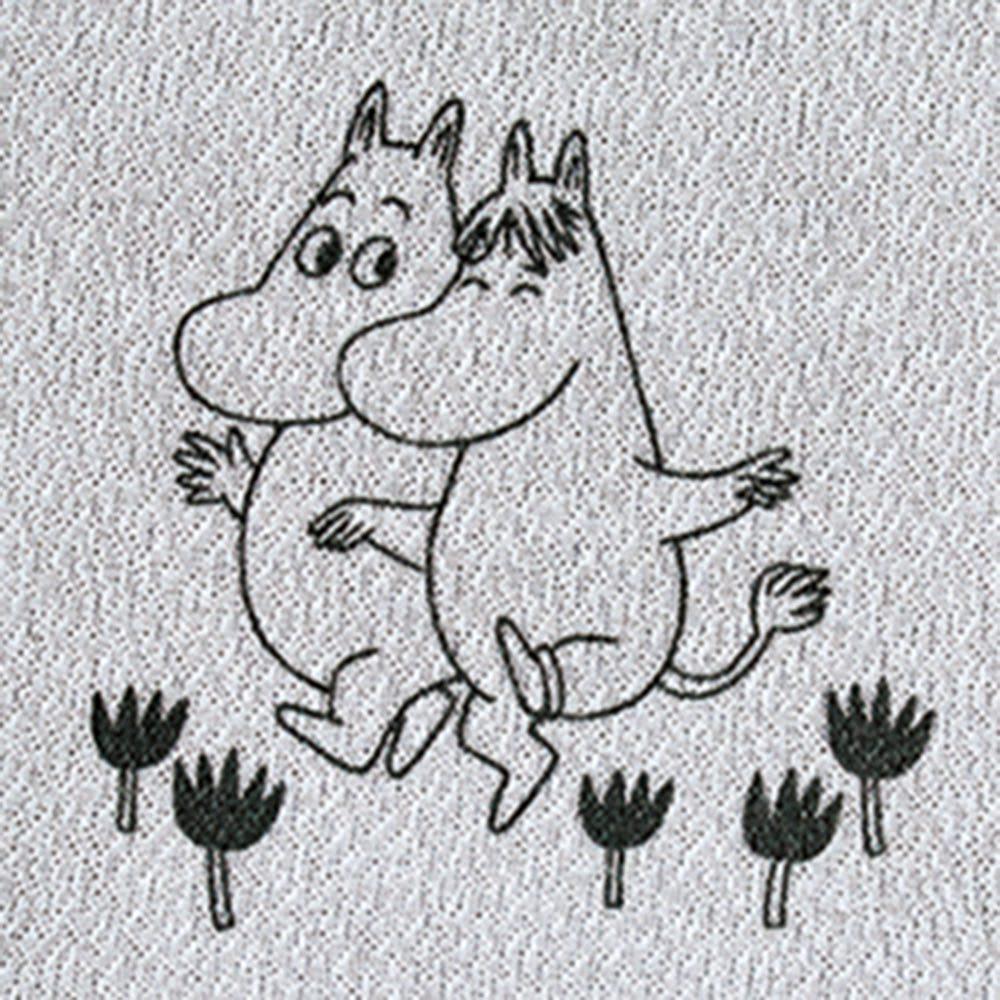 壁掛けCDプレーヤー ムーミンモデル ムーミンとスノークのおじょうさん (c)Moomin Characters TM