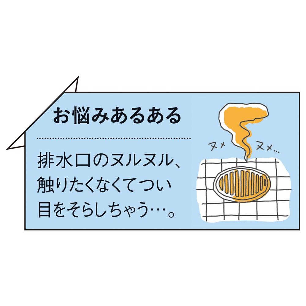 業務用 強力パイプ洗浄剤「ピカットロンプロ」 4Lセット(2L×2本) 我慢しながらゴシゴシする必要はありません。ピカットロンにお任せください!
