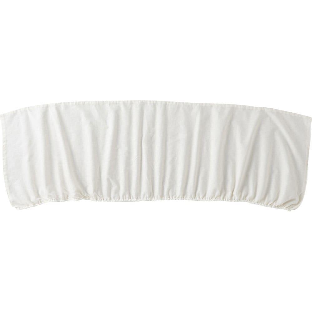 パシーマ(R)でつくったお布団(衿カバ-付き) 簡単に洗濯できる、パシーマ素材で作った衿カバーと一緒にお届けします。