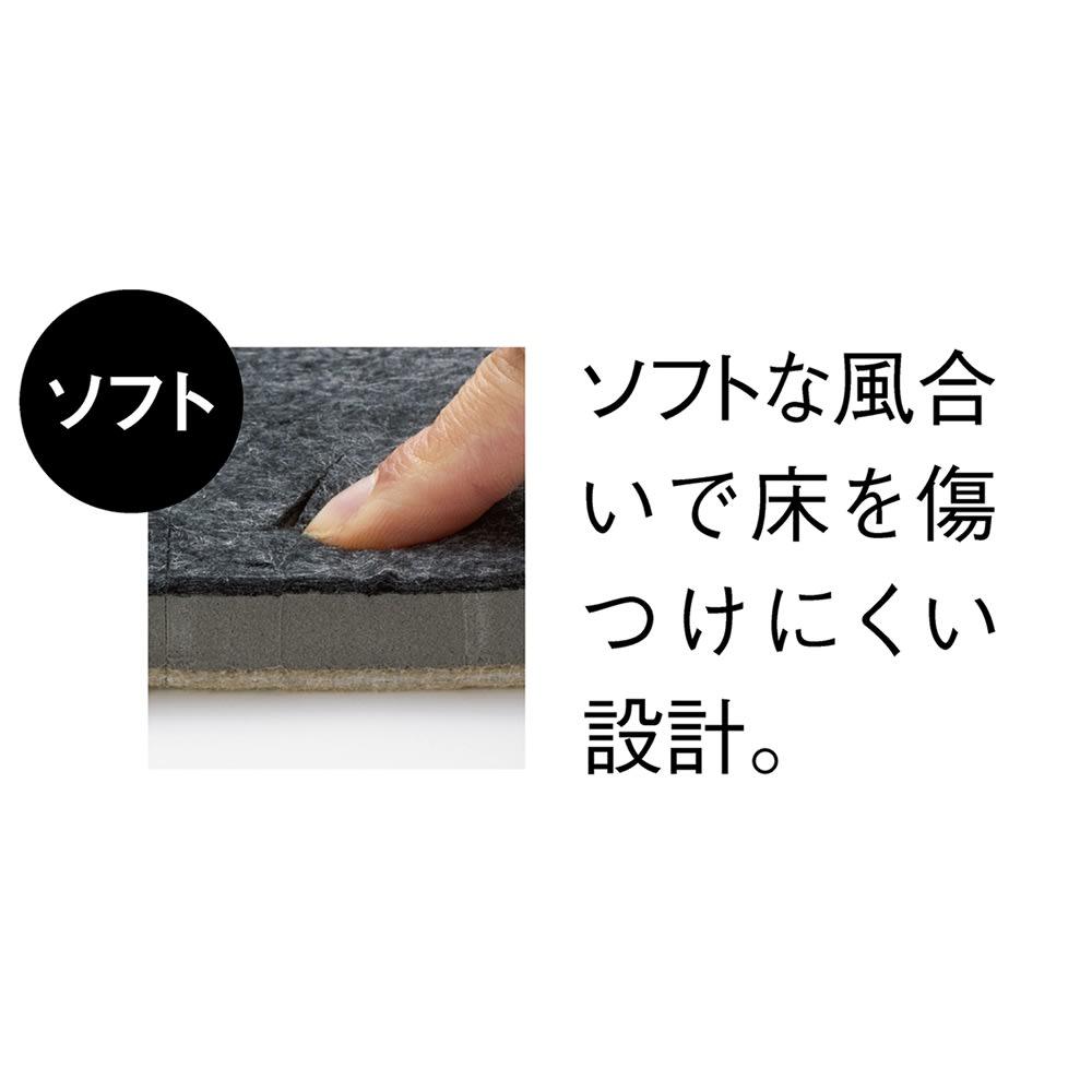吸湿消臭ブロックマット お得なシングル2セット(12枚)