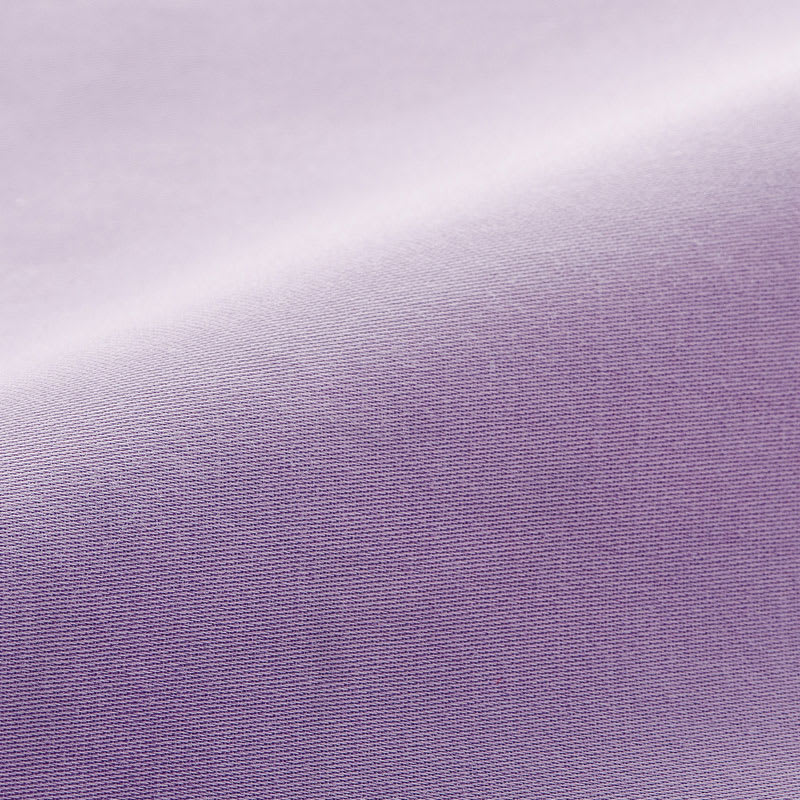 ボーテ超長綿サテンシリーズ ベッドシーツ (ア)ラベンダー