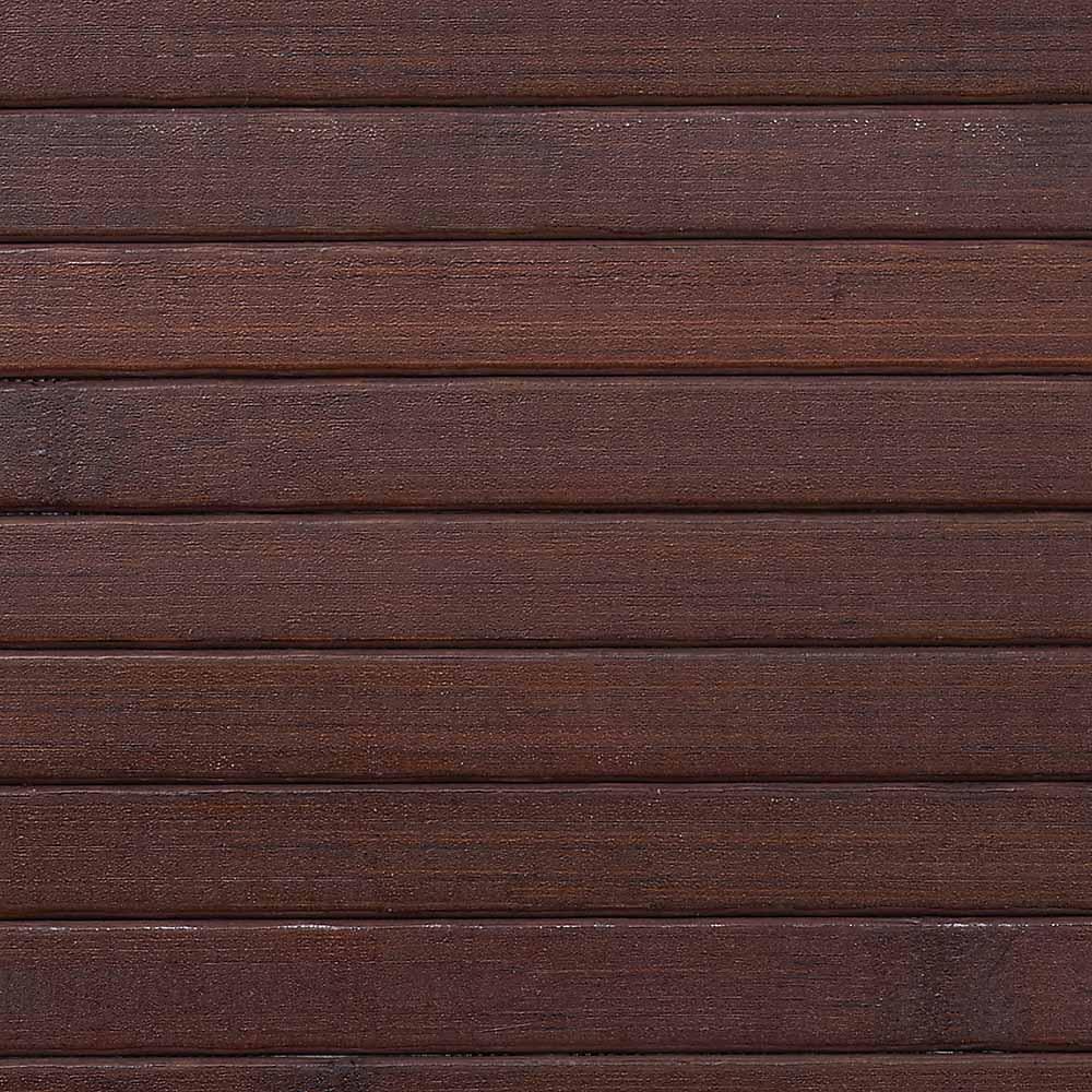 竹ラグシリーズ ラグ【約250×250cm・約250×340cm】 (ウ)ブラウン