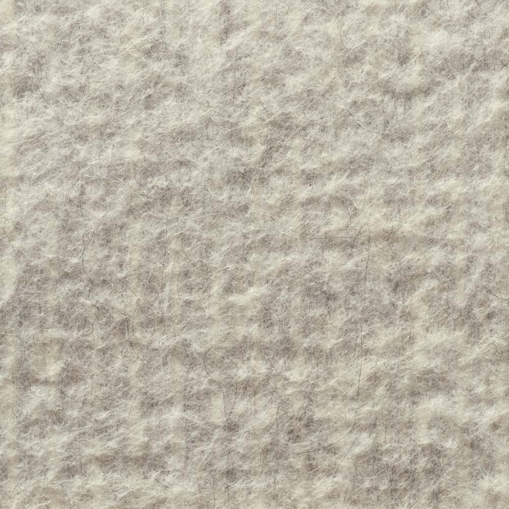 オールシーズン対応ラグ〈コンフェルテ〉 裏面:不織布貼り