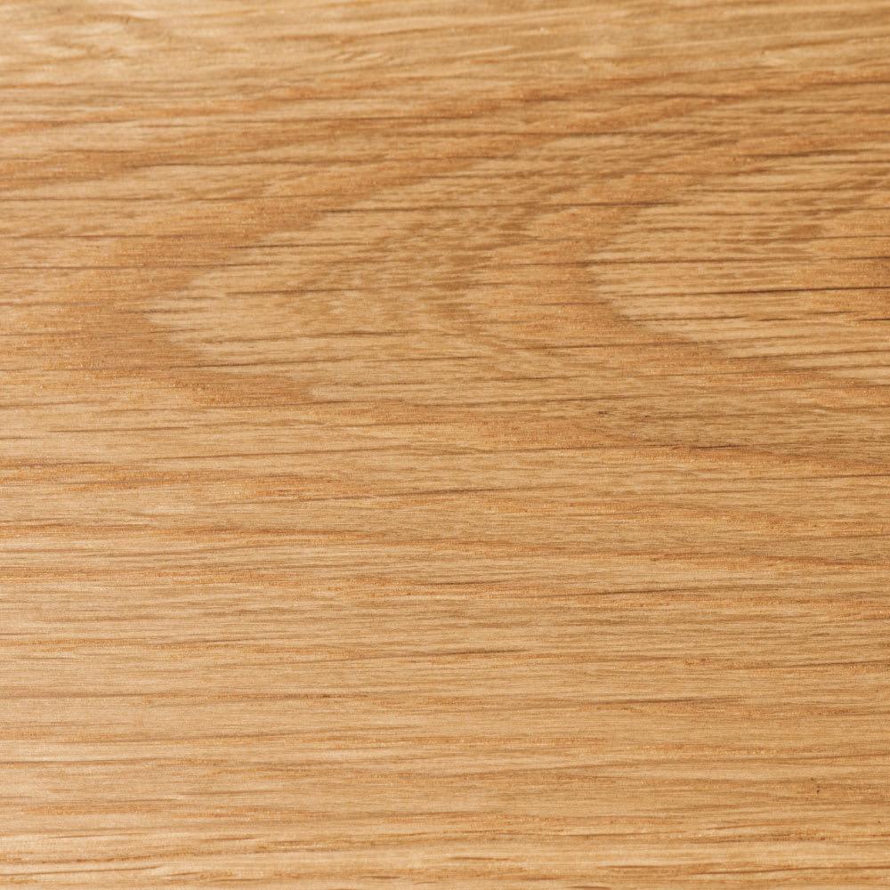 ナチュラルリビングダイニングシリーズ 座って左肘カウチ(洗える座面カバー付き) (ア)・(イ)木部=ナチュラル