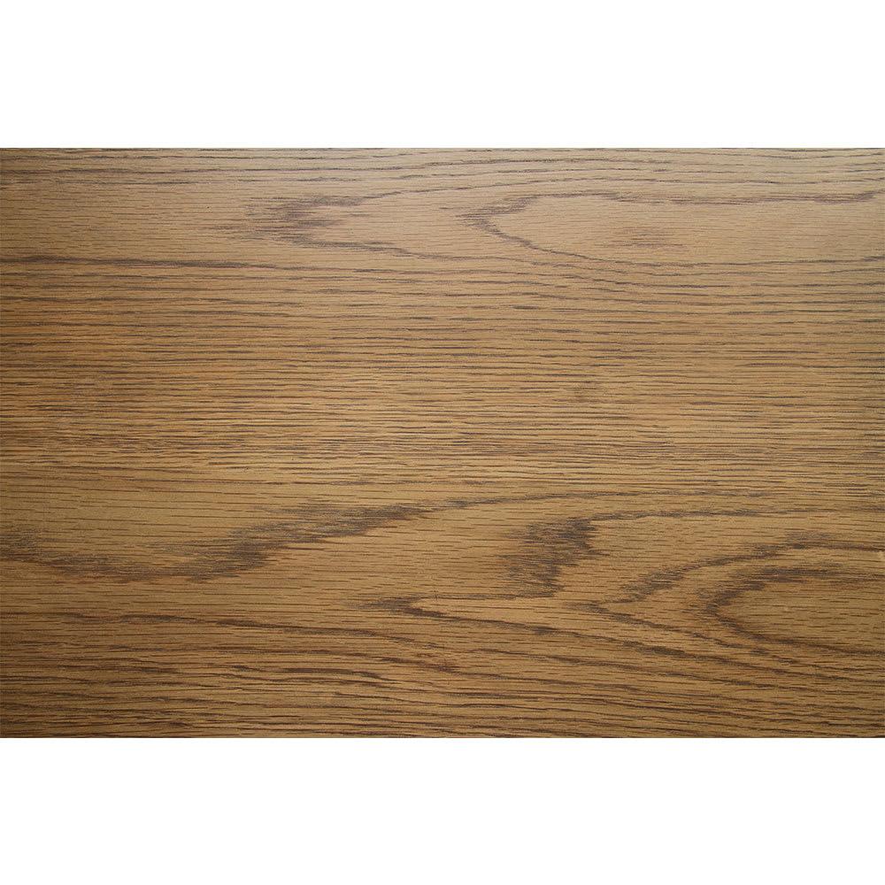 コンパクトなブルックリン風シリーズ 立て掛けミラー オーク材の良さを引き出すワイピング塗装によって木目に深みを持たせ、より質感を高めています。