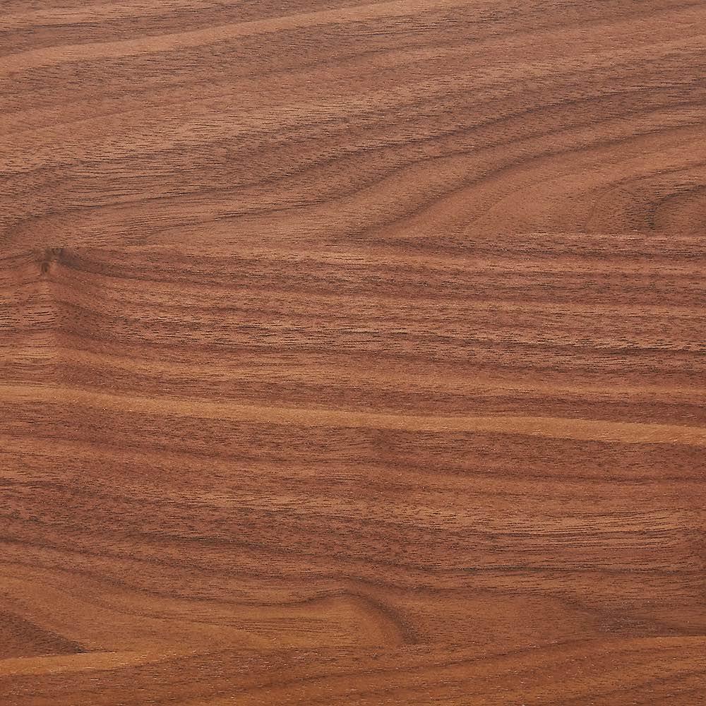 省スペース半円ダイニングテーブル幅120cm (イ)ダークブラウン