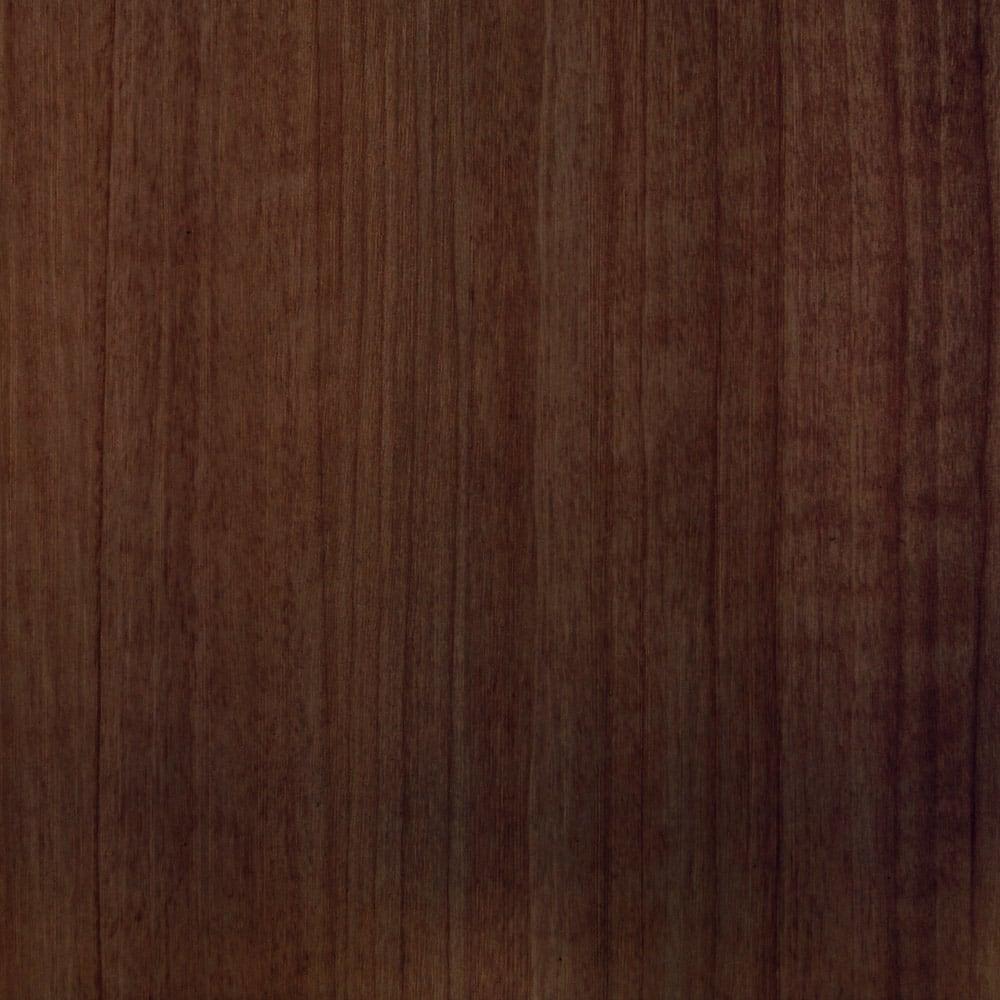 家電もストックもまとめて収納!天井ぴったりキッチンシリーズ レンジボード 幅60cm奥行45cm (ウ)ダークブラウン シックで美しい木目が上質感を演出。落ち着いたキッチンのコーディネートに。