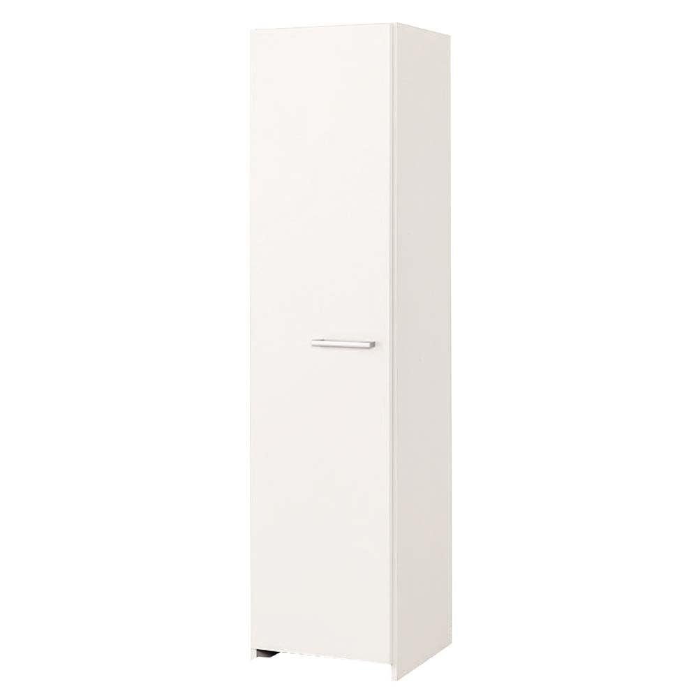 組立て不要 1cmピッチ段違いハーフ収納棚のキッチンストッカー食品収納庫 幅75cm シンプルモダンなデザインはどんなキッチンでもOK!※写真は幅45cmタイプです。