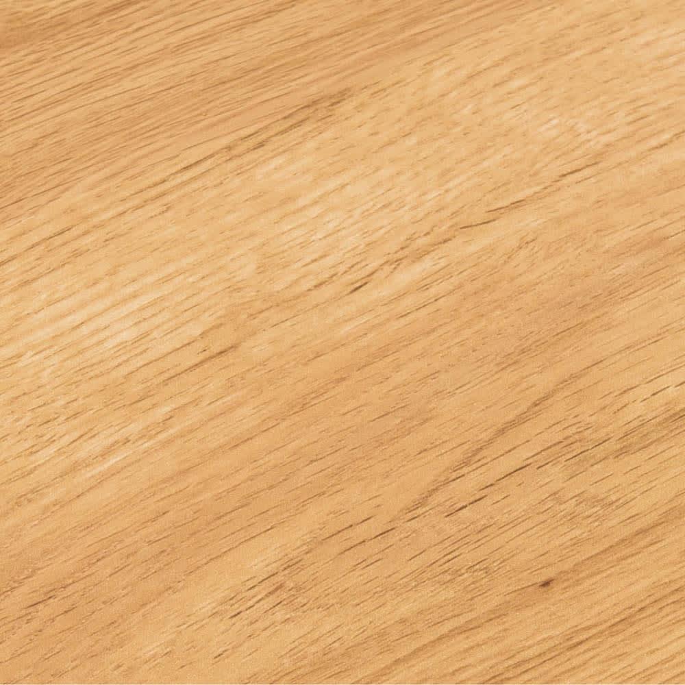 住宅事情を考えた天然木調コーナーテレビ台・テレビボード 右コーナー用 幅165cm ナチュラルな天然木調仕上げ。(ア)落ち着いたナチュラル