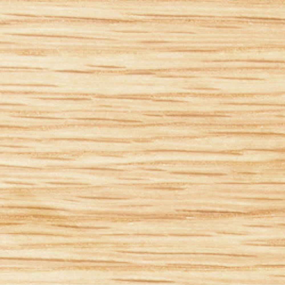 木目が綺麗な突き板キャビネット ハイタイプ 幅60高さ88cm (突き板仕上げ)天然木の素材感を生かした仕上げです。(イ)ナチュラル(オーク)