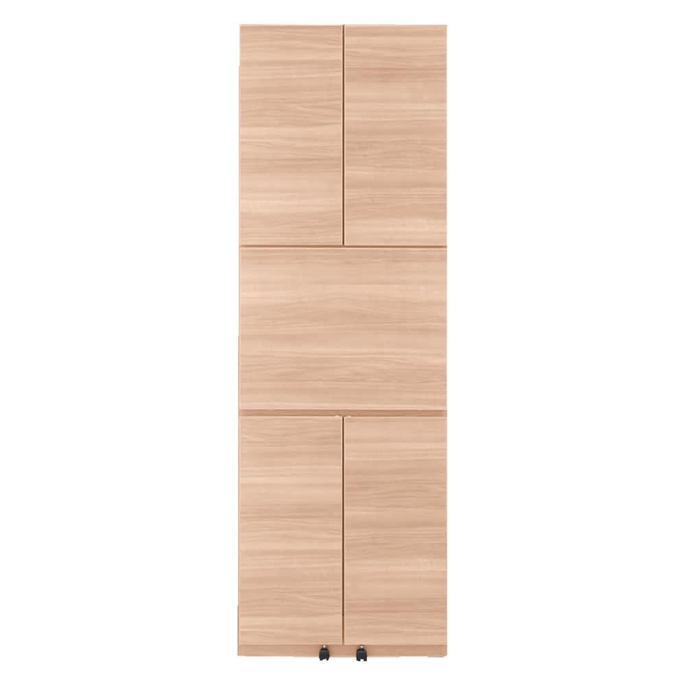 奥行34cm薄型なのに収納すっきり!スマート壁面収納シリーズ 収納庫 扉タイプ 幅40cm