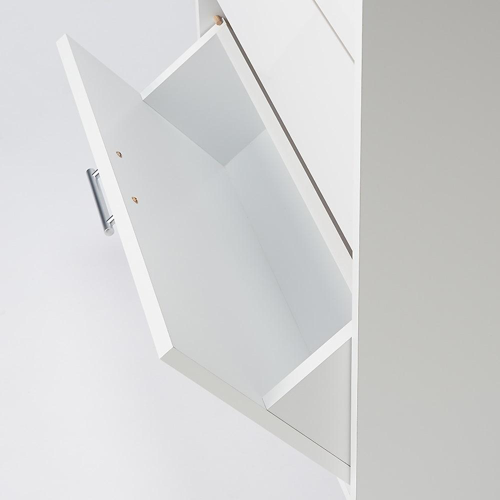 玄関小物ひとまとめチェスト 幅44cm