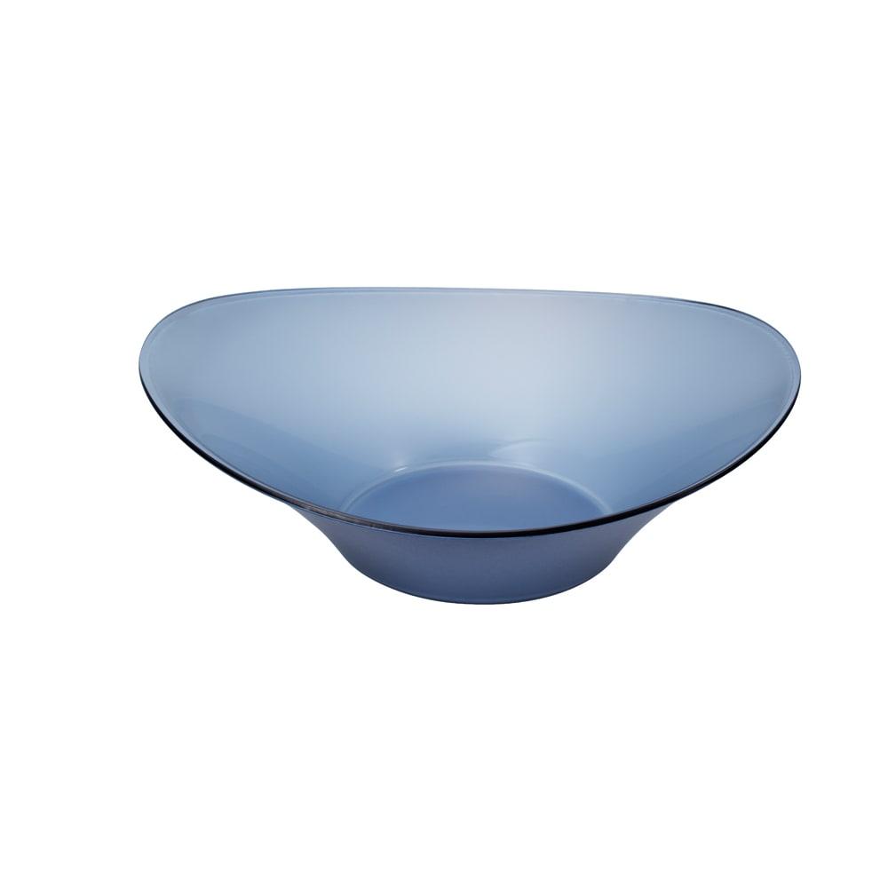 フォスキア バスシリーズ ウォッシュボール(洗面器)単品 ブルー お風呂グッズ・バス用品