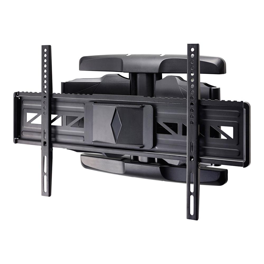 新システム収納用壁掛けテレビ金具 ※商品イメージ