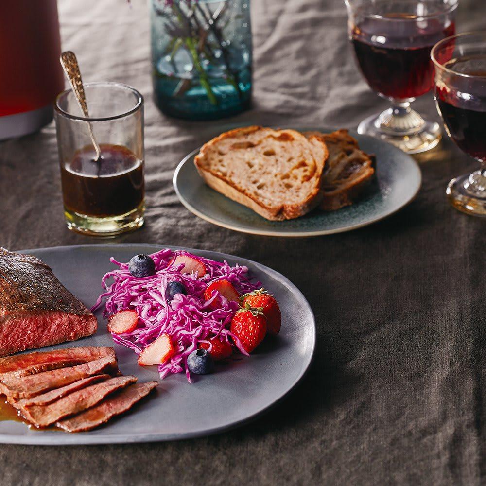 recolte エアーオーブン ローストビーフもできます!190℃でたったの10分で完成(レシピ掲載)