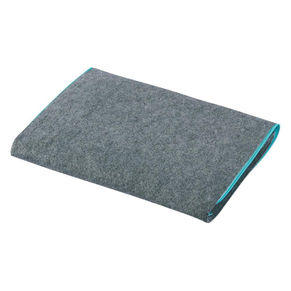 備長炭の力で湿気やニオイを吸収!吸湿・消臭AirJob(R)布団収納袋 お得な2個組 クローゼット小 使わない時は小さく折りたためます。