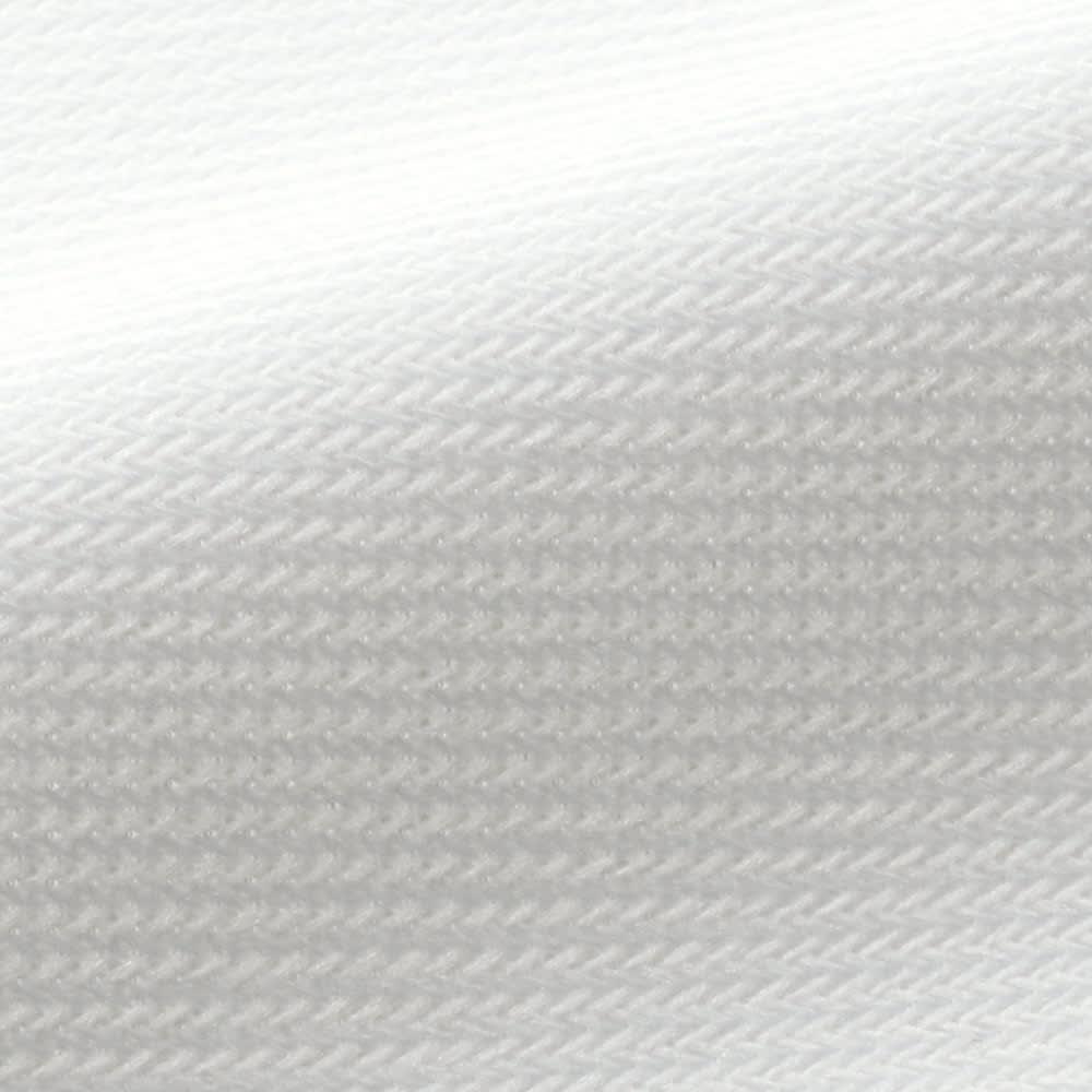 ウェーブロン(R)使用 UVカットレースカーテン 2枚組 [生地アップ]