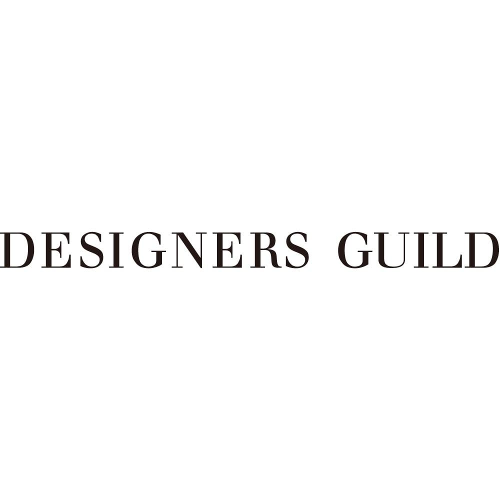 デザイナーズ・ギルドトイレタリー/マット〈トゥリパーニ〉スリッパ1足(内寸約25cm)