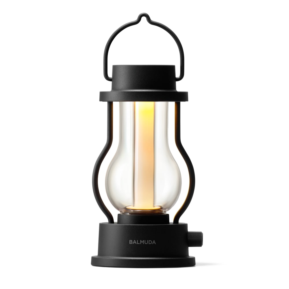 BALMUDA The Lantern / バルミューダ ザ ランタン (イ)ブラック