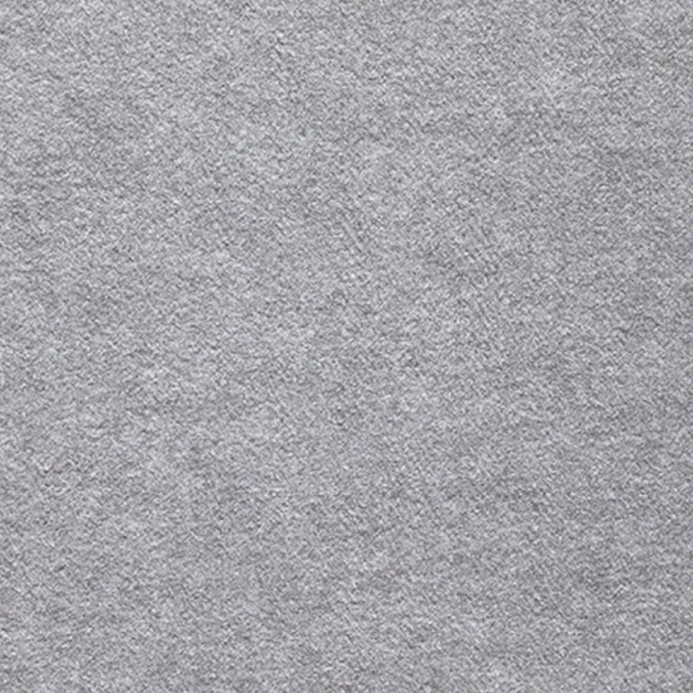 カテキン消臭&はっ水 おくだけ吸着タイルマット 大判(60×45cm) (オ)グレー