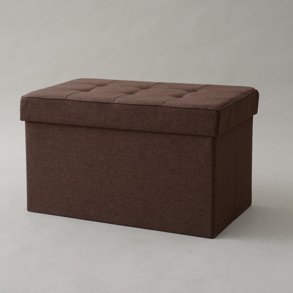 クッション付き収納BOX