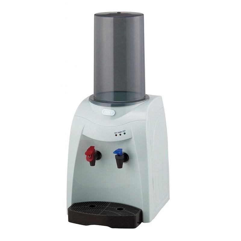 Toffy ペットボトルが使える温冷ウォーターサーバー 685708