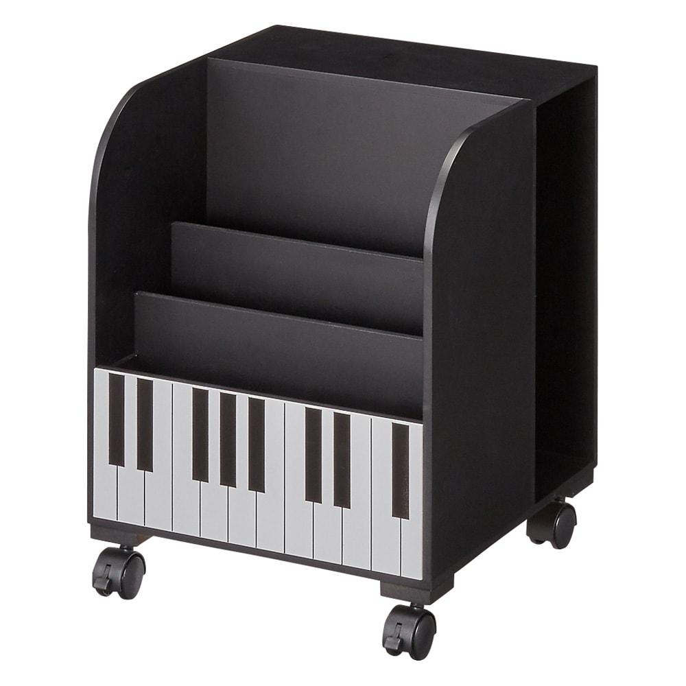 バイエル楽譜ピアノ下キャビネット 692411