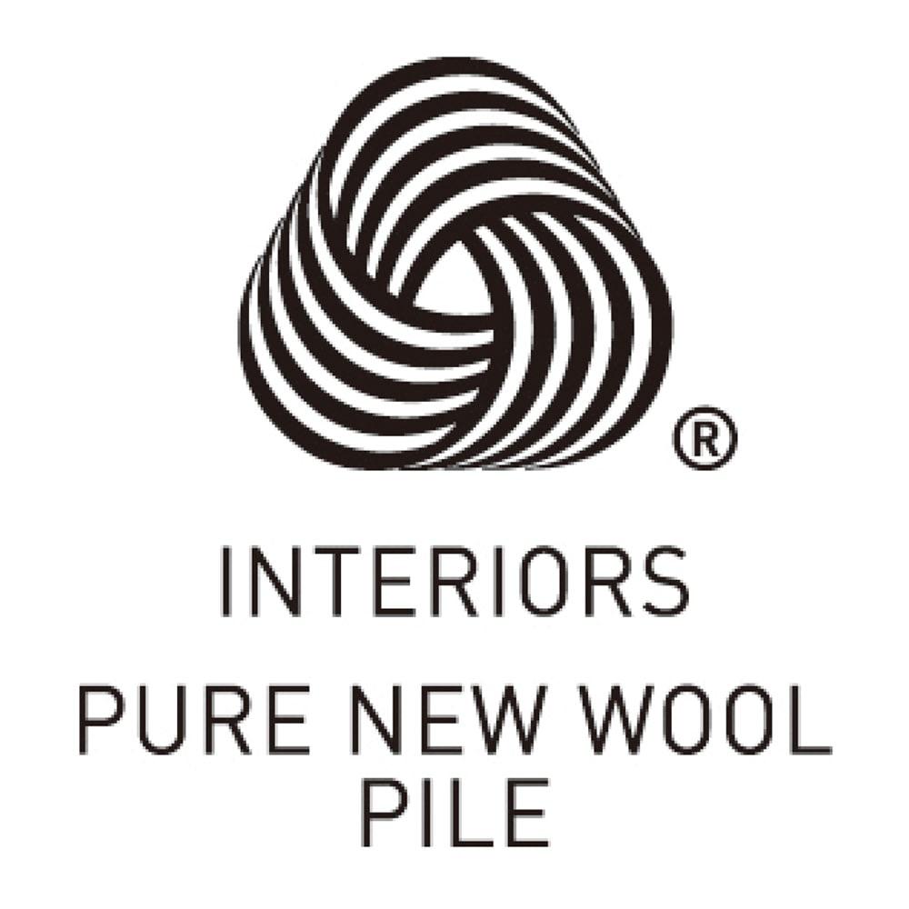 ムートンと錯覚するほどなめらか肌ざわり ジロンウール ニューマイヤー毛布 ウールマーク認証の確かな品質です。