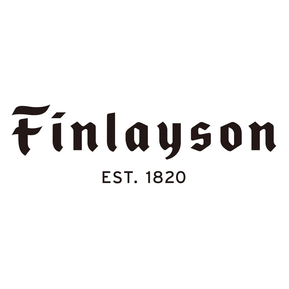 Finlayson/フィンレイソン こたつ掛け布団 アヤトス柄 1820年創業の歴史と伝統を誇る、フィンランド最古のテキスタイルブランド。魅力的なデザインと確かな品質が国内外で広く信頼され、愛用されています。