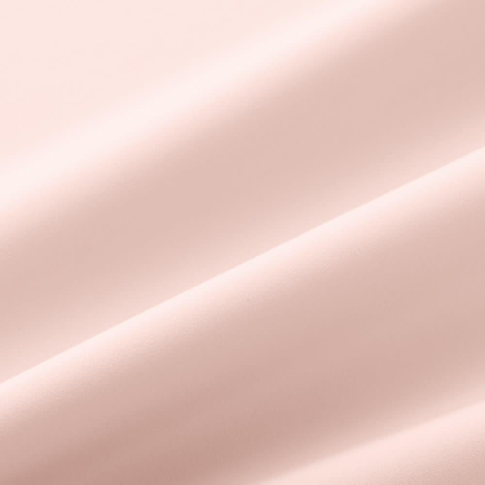 エアーフレイク(R)掛け布団 クイーン (イ)ピンク
