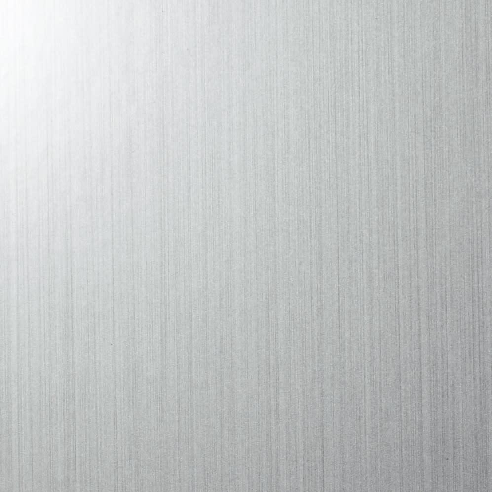 光沢仕上げ冷蔵庫上置き 奥行55高さ45.5cm 前面は水ハネや汚れに強いレフィン化粧板。汚れもサッとひと拭きです。