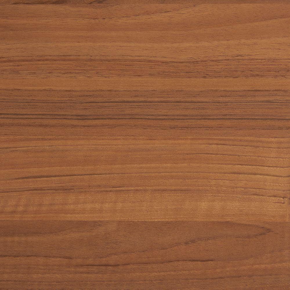 高さが選べるスタンディングデスク(幅120cm高さ100cm) 素材イメージ:(ウ)ブラウン