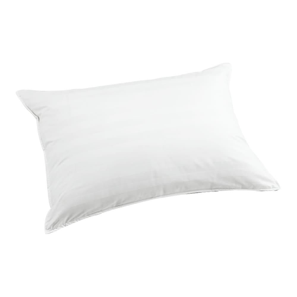 大判(ホテルライクな高級感 洗える羽毛シリーズ ダウン枕) 721107