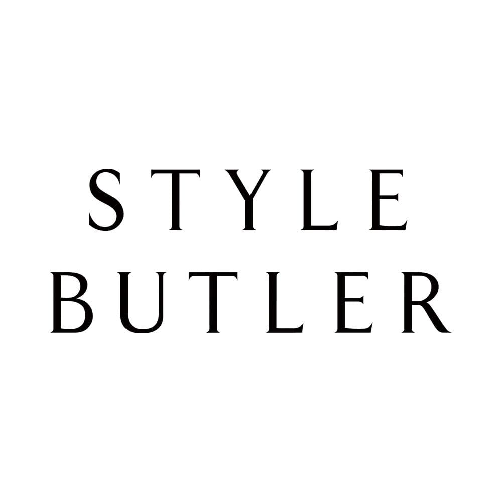 STYLE BUTLER/スタイルバトラー コットンレースブラウス