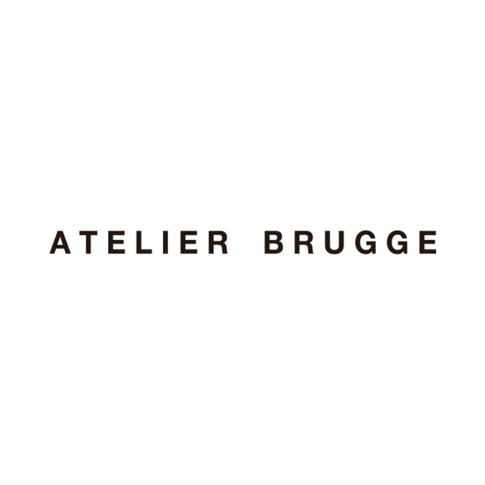 ATELIER BRUGGE/アトリエブルージュ レオパードスタッズパンプス(日本製)
