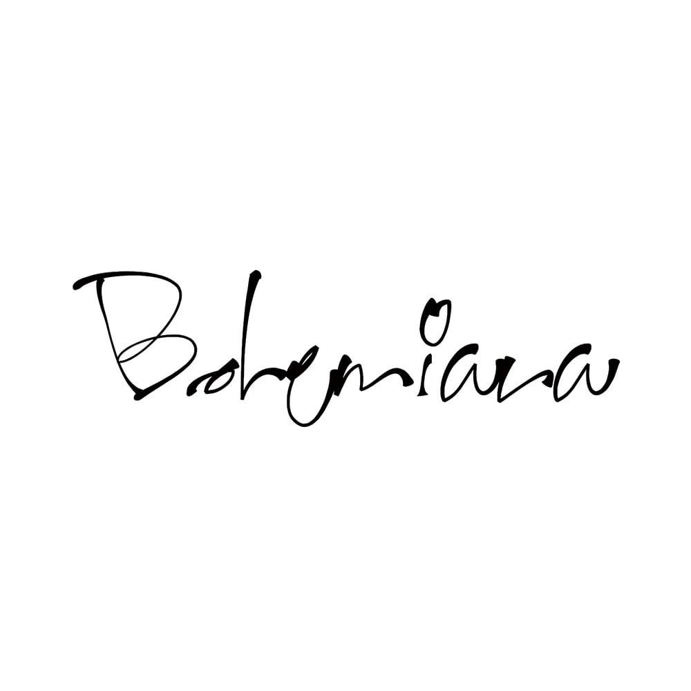 Bohemiana/ボヘミアーナ ローゲージニットカーディガン(イタリア製)
