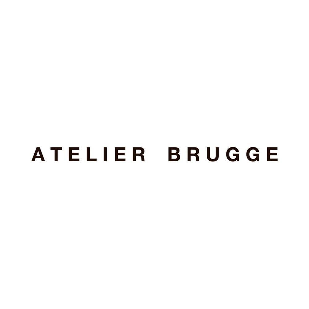 ATELIER BRUGGE/アトリエブルージュ サイドゴアショートブーツ