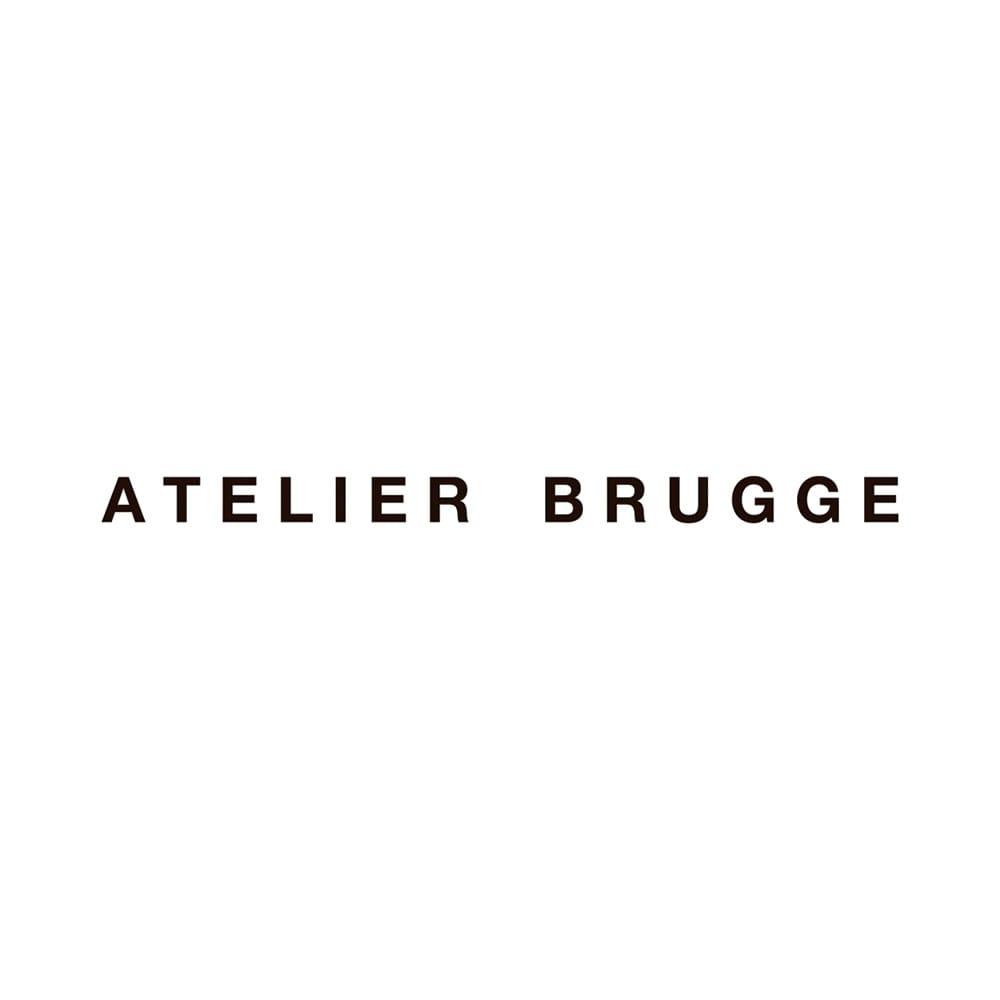 ATELIER BRUGGE/アトリエブルージュ メダリオンシューズ(日本製)