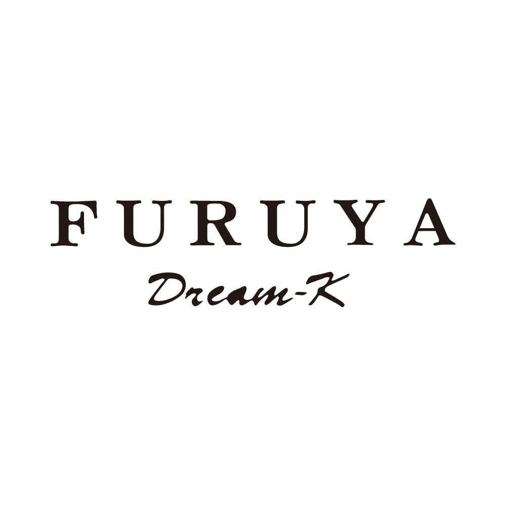 FURUYA/フルヤ レザー バレエシューズ